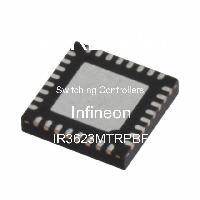 IR3623MTRPBF - Infineon Technologies AG