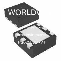 TPS62560DRVT - Texas Instruments - 電圧レギュレータ-スイッチングレギュレータ