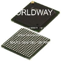 M4A3-384/192-10FANC - Lattice Semiconductor Corporation