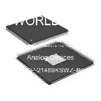 ADSP-21489KSWZ-4B - Analog Devices Inc