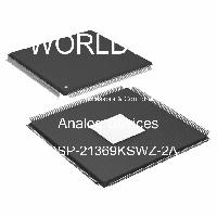 ADSP-21369KSWZ-2A - Analog Devices Inc - Procesadores y controladores de señal digital
