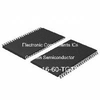 FM21L16-60-TGTR - Cypress Semiconductor
