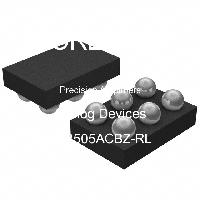 AD8505ACBZ-RL - Analog Devices Inc - Precision Amplifiers