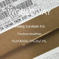ADA4505-1ACBZ-RL - Analog Devices Inc - Precision Amplifiers