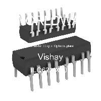 ILQ621-X006 - Vishay Semiconductors - トランジスタ出力オプトカプラ