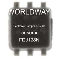 FDJ128N - ON Semiconductor
