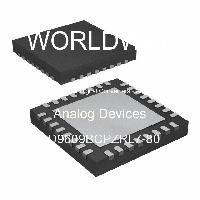 AD9609BCPZRL7-80 - Analog Devices Inc