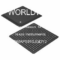 OMAP5910JGDY2 - Texas Instruments