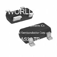 BAS28 TR - Central Semiconductor Corp - Electronic Components ICs