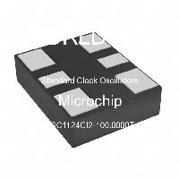 DSC1124CI2-100.0000T - Microchip Technology