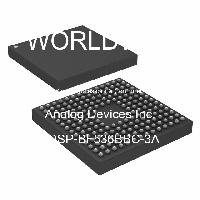 ADSP-BF536BBC-3A - Analog Devices Inc - Digital Signal Processors & Controllers - DSP