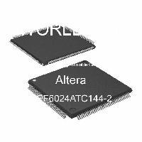 EPF6024ATC144-2 - Altera Corporation