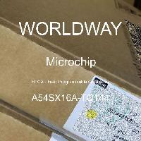 A54SX16A-TQ144 - Microsemi Corporation - FPGA - Array Gate Gate Programable