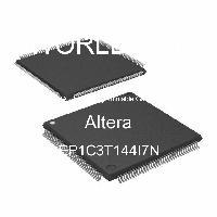 EP1C3T144I7N - Intel Corporation