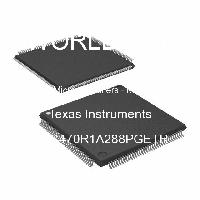 TMS470R1A288PGETR - Texas Instruments