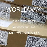TMS470R1A288PGETR - Texas Instruments - Microcontroladores - MCU