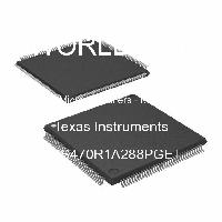 TMS470R1A288PGET - Texas Instruments