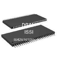 IS42S16100E-6TLI - Integrated Silicon Solution Inc - DRAM