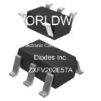 ZXFV202E5TA - Diodes Incorporated