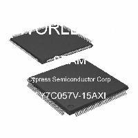 CY7C057V-15AXI - Cypress Semiconductor