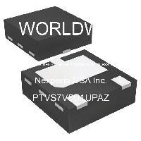 PTVS7V5U1UPAZ - Nexperia - TVSダイオード-過渡電圧サプレッサ
