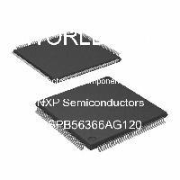 DSPB56366AG120 - NXP Semiconductors
