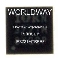 IR3721MTRPBF - Infineon Technologies AG - 電子部品IC