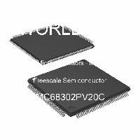 MC68302PV20C - NXP Semiconductors - マイクロプロセッサー-MPU