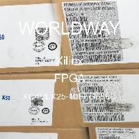 XC4VLX25-10FFG668C - Xilinx - FPGA(Field-Programmable Gate Array)