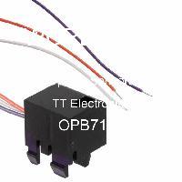 OPB715Z - TT Electronics - Optical Sensors