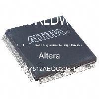 EPM7512AEQC208-10N - Intel Corporation - CPLD  - 复杂可编程逻辑器件