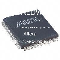 EPM7512AEQI208-10N - Intel Corporation - CPLD  - 复杂可编程逻辑器件