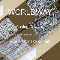 ADSP-TS201SYBP-050 - Analog Devices Inc - Digital Signal Processors & Controllers - DSP