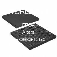 10AX066K2F40I1SG - Intel Corporation - FPGA(Field-Programmable Gate Array)