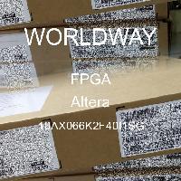 10AX066K2F40I1SG - Intel - FPGA(Field-Programmable Gate Array)