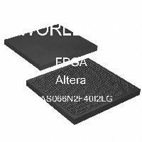 10AS066N2F40I2LG - Intel Corporation - FPGA(Field-Programmable Gate Array)