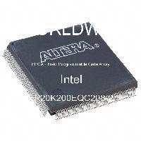 EP20K200EQC208-2 - Altera Corporation