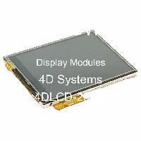 4DLCD-28QA - 4D Systems - Modul display