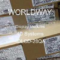 4DLCD-28QA - 4D Systems - Display Modules
