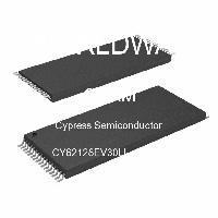 CY62128EV30LL-45ZXIT - Cypress Semiconductor