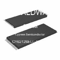 CY62128ELL-45ZXIT - Cypress Semiconductor