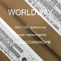 LM9822CCWM/NOPB - Texas Instruments - ADC / DAC Multichannel