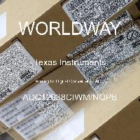 ADC12038CIWM/NOPB - Texas Instruments - Bộ chuyển đổi tương tự sang số - ADC