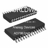 AD7862AR-10 - Analog Devices Inc - Analog to Digital Converters - ADC