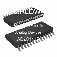 AD9814JR - Analog Devices Inc