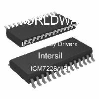 ICM7228AIBI - Intersil Corporation