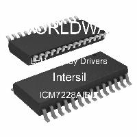 ICM7228AIBIZ - Intersil Corporation