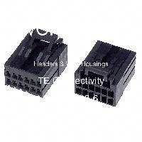 1-1318118-6 - TE Connectivity Ltd - Headers & Wire Housings