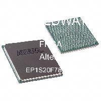 EP1S20F780I6N - Intel Corporation