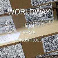 EP1S30F780C8N - Intel Corporation - FPGA(Field-Programmable Gate Array)
